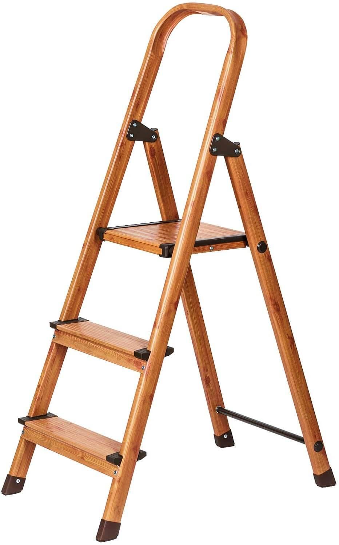 comprar escalera de madera ikea